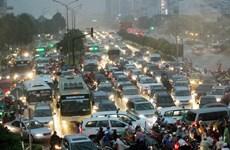 HCM-Ville nécessite de 44 milliards de dollars pour développer ses infrastructures
