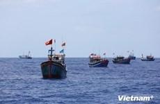 Exposition de photos sur la Mer Orientale en République de Corée