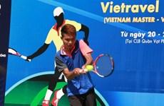 Tournoi international de tennis U18