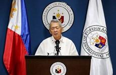 Manille laisse la porte ouverte au dialogue avec Pékin sur l'application de la sentence de la CPA