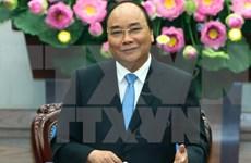 Le Premier ministre Nguyen Xuan Phuc part pour la Mongolie