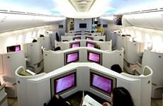 Vietnam Airlines reconnue comme compagnie aérienne internationale quatre étoiles par Skytrax