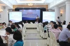 Dialogue sur de nouvelles politiques d'assurance sociale