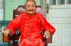La doyenne du Vietnam et de l'Humanité est décédée à l'âge de 123 ans