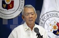Manille appelle Pékin à respecter la sentence de la CPA