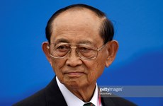 Les Philippines enverraient un émissaire en Chine après le jugement sur la Mer Orientale