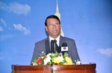 Le Laos soutient soutient la résolution pacifique du dossier de la Mer Orientale