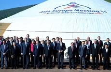 Le PM Nguyen Xuan Phuc en visite en Mongolie et participation au Sommet Asie-Europe