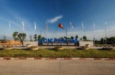 La ZI de Phu Ha, destination attrayante pour les investisseurs japonais