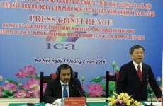 Renforcement de la coopération entre gouvernement et coopératives