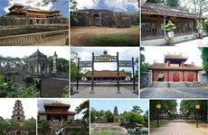Intensification de l'exploitation des circuits touristiques de Huê