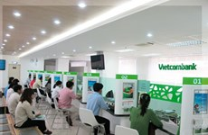 Vietcombank élue Meilleure banque du Vietnam 2016 par Euromoney