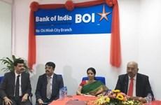 Des banques indienne et japonaise présentes au Vietnam