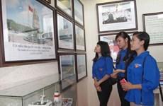 Exposition sur la souveraineté maritime et insulaire à Ha Giang et à Thanh Hoa