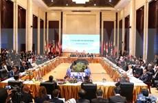 Le Vietnam avance plusieurs idées lors de conférences entre ASEAN et partenaires