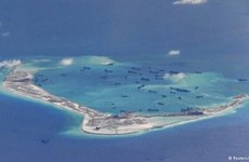 Mer Orientale: sentence de la CPA - la voix de la justice