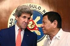 Philippines: la sentence de la CPA «servira de base» aux pourparlers avec la Chine
