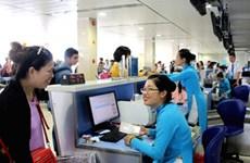Vietnam Arlines : l'incident informatique a été réglé