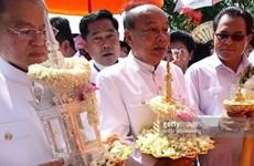 Vietnam-Cambodge renforcent leur coopération dans le secteur des religions
