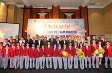 Jeux Olympiques de Rio 2016 : qui décrochera la médaille pour le sport vietnamien