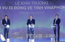 Le PM encourage VNPT à développer les technologies avancées