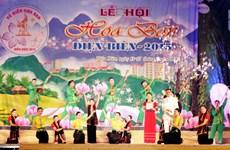 Bientôt la fête de la fleur de bauhinie 2017 à Dien Bien