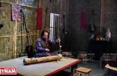 L'artiste qui a consacré toute sa vie à la musique folklorique