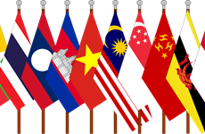Commémoration de la fondation de l'ASEAN à Pretoria