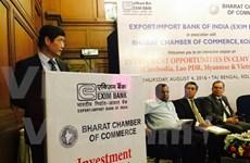 L'Inde veut augmenter ses investissements au Vietnam