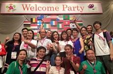 Le Vietnam au Festival mondial des arts scéniques pour enfants au Japon
