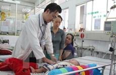 La lutte contre la dengue ne connaît toujours pas de répit au Vietnam