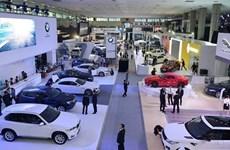 Plus de 28.000 automobiles vendues au Vietnam en juillet