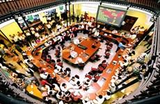 Un indice commun pour la Bourse du Vietnam vers octobre 2016