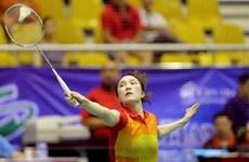 Rio 2016 : le bilan des Vietnamiens la nuit dernière