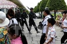 La Thaïlande demande l'assistance de la Malaisie dans l'enquête sur la série d'attentats à la bombe