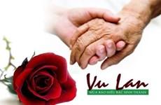 La fête de Vu Lan, une belle tradition vietnamienne