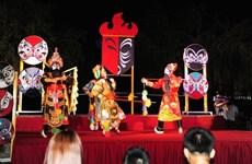 Bientôt le concours national sur l'interprétation de «tuông» et de théâtre populaire à Dà Nang