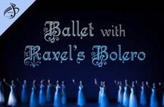 Présentation de ballets renommés aux spectateurs de HCM-Ville