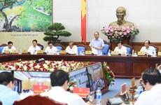 La protection de l'environnement est corrélée au processus de développement