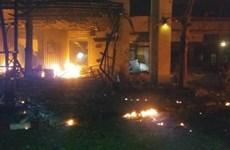 Explosions près d'un hôtel en Thaïlande, au moins un mort et 30 blessés