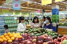 L'indice des prix à la consommation du pays en hausse de 2,57% en août