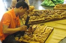 Une centaine d'artisans à l'honneur