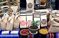 Le ''K'Ho café'', une marque de café bio