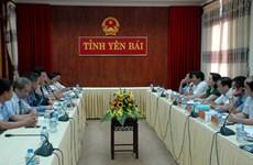 Opportunités de coopération entre la province de Yen Bai et les investisseurs sud-coréens