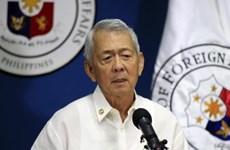 Les Philippines demandent à la Chine de reconnaître la sentence arbitrale sur la Mer Orientale