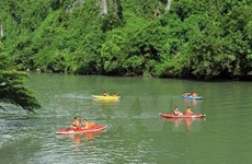 Le Vietnam parmi les premières destinations préférées des touristes étrangers