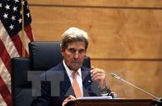 John Kerry appelle Pékin et Manille à respecter la sentence de la CPA