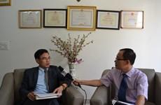 Vietnam et Inde intensifient la coopération dans leurs secteurs potentiels
