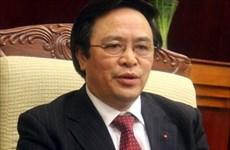 Le Vietnam à la Conférence internationales des partis politiques d'Asie en Malaisie