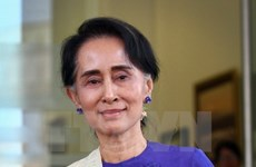 Myanmar : Clôture de la Conférence de paix de Panglong